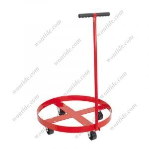 Drum Dolly With Handle DDH003