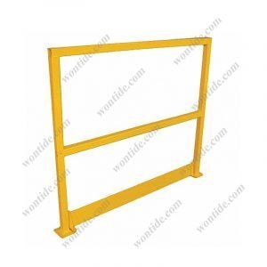 Square Tube Handrail A Style