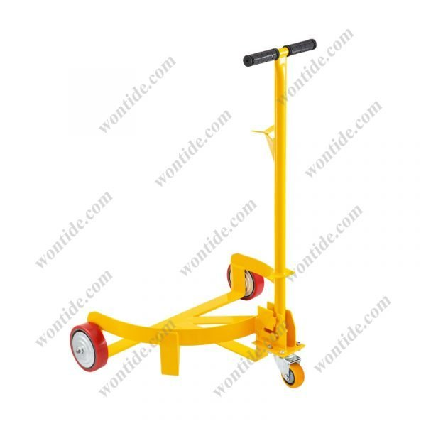 drum dolly with handle DDH001